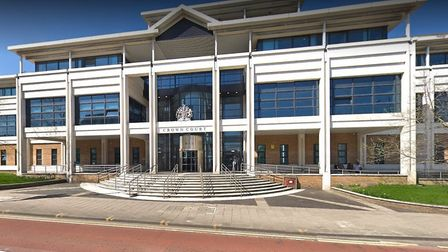 Naseem Edwards is due to appear at Kingston Crown Court on November 24. Pic: Google