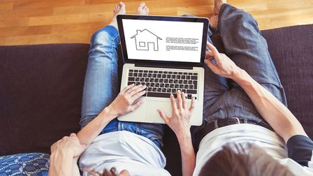 Online auctions have become the more, in the wake of the Covid-19 pandemic, allowing more people to bid for property online.