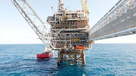 Offshore oil and gas sector workers based in East Anglia are braced for heavy job losses amid the pa