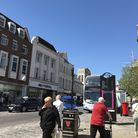 Colchester High Street Picture: ARCHANT