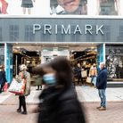 Primark and other high street stores, including many independent businesses, will close from Thursday Picture: SARAH LUCY BROWN