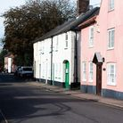 Towns like Southwold have seen a 10% increase in average house values compared to January-August last year Picture: SARAH...