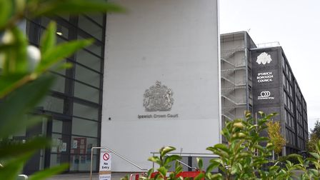 The accusations will be heard at Ipswich Crown Court next year Picture: CHARLOTTE BOND