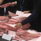 Names of voters fraudulantly used for candidate nominations, police discover. Picture: Mike Brooke