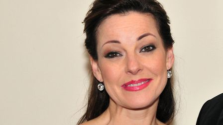 Ruthie Henshall on I'm a Celeb: The Suffolk star is taking part in the 2020 series Picture: VICTORIA