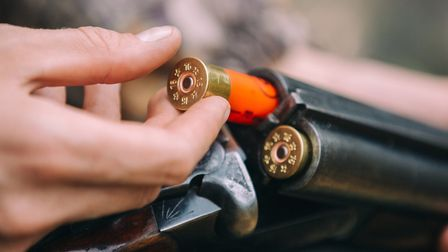 Gun owners have been urged not to get slack by a Suffolk rural officer Picture: GETTY IMAGES