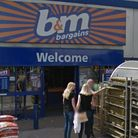 The council has issued B&M with a legal order demanding it enforce face masks in its Barking and Dagenham stores. Picture:...