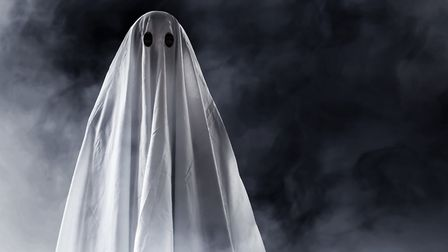 13 spooky Suffolk ghost stories. Picture: Getty Images/iStockphoto