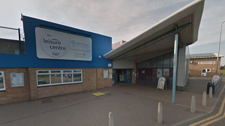 Clacton Leisure Centre has been closed after a member of staff tested positive for coronavirus, Tendring District Council...