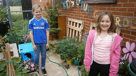 More than 400 children attend Mistley Kids Club at the village hall Picture: MISTLEY KIDS CLUB