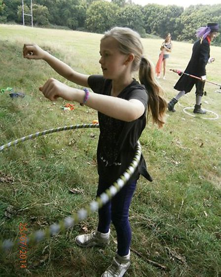 """The Mistley Kids Club is a vital """"lifeline"""" for many parents of children with special educational needs. Picture: MISTLEY..."""