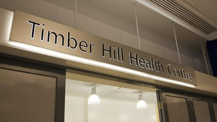 Timber Hill Health Centre