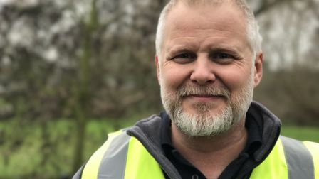 Jason Alexander, known as the Wildlife Gadget Man, has been campaigning against littering for years and is now working...