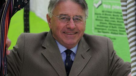 Peter Stevens, West Suffolk cabinet member for operations said the review would allow residents to h