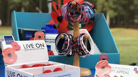 Poppy sellers will not be able to operate as normal this year, but it should still be possible to support the Royal...