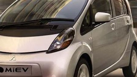 182 more East End recharging points in 2021 for electric cars. Picture: Miev