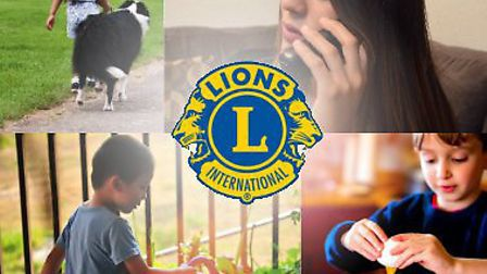 Stowmarket Lions are holding an awards ceremony to celebrate those who went the extra mile during th