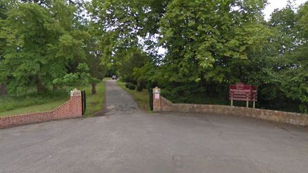 Bramfield House School near Halesworth has been given the green light to expand Picture: GOOGLE MAPS