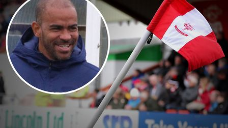 Kieron Dyer believes Town can bounce back from their loss at Doncaster when they travel to Lincoln t