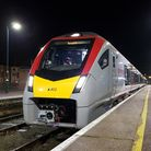 Greater Anglia's new trains are now producing good reliablity figures. Picture: GREATER ANGLIA