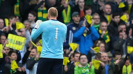 City fans and players should follow West Broms Carrow Road lead at Craven Cottage. Picture by Paul C