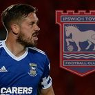 Ipswich Town captain Luke Chambers is now in the Town's top 10 league appearance makers. Picture: PA