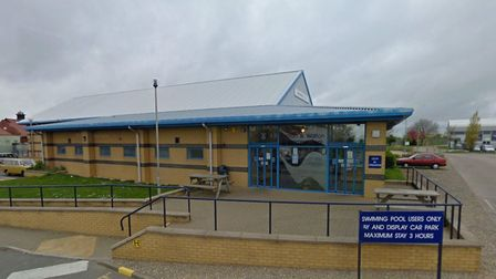 The Walton-one-the-Naze Lifestyles leisure centre has closed after a staff member tested positive for Covid-19. Picture...