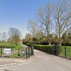 A man has been charged after two reported sexual assaults in Central Park, Dagenham. Picture: Google