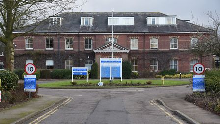 The region's mental health trust, the Norfolk and Suffolk NHS Foundation Trust, has been in special