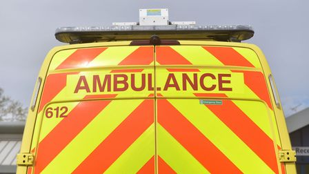Thirteen ambulance staff were referred to the police in a sexual harassment probe, a CQC report reve