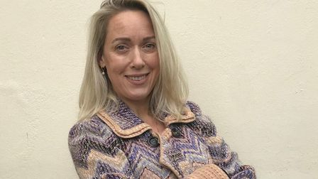 Hannah Wright, town development manager for Southwold, said people are interested in buying property on the Suffolk coast...