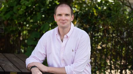 Dr Dan Poulter said now is not the time to relax Covid restrictions. Picture: SARAH LUCY BROWN