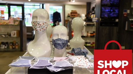 Shopping local has never been so important - Archant says we need to use our indies or lose them. Picture: CHARLOTTE BOND