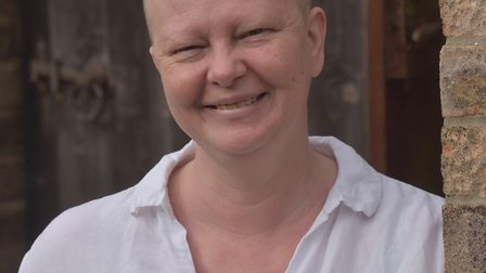Rachel was diagnosed with breast cancer in April at the height of the pandemic and has undergone six rounds of...