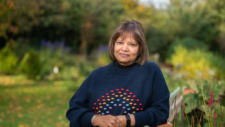 Prema Fairburn-Dorai, chairman of the Suffolk Association of Independent Care Providers. Picture: SA