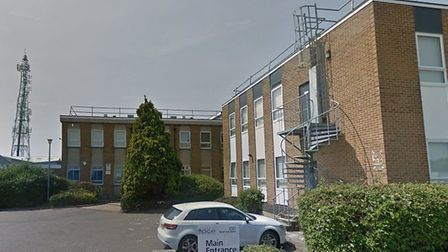 Kennedy House, in Kennedy Way, Clacton-on-Sea, will now be revamped as part of a £1.5million investm