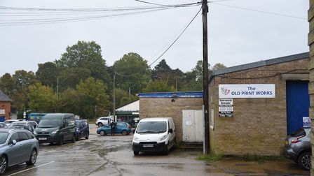 Halesworth town councillors have said they are in favour of the scheme Picture: CHARLOTTE BOND