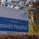 Suffolk and north Essex hospitals, including Ipswich Hospital, are prepared for a 'second surge' of