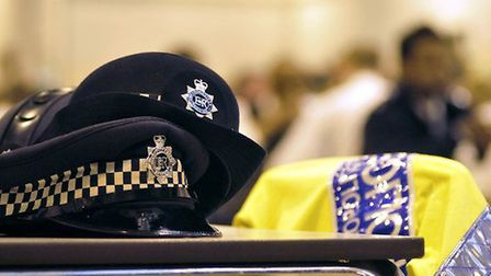 Police sergeant misconduct verdict for taking cocaine. Picture: Met Police