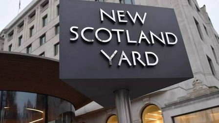 Cop on cocaine 'would have been dismissed' had he still been in the Force, say Scotland Yard. Pictur