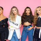 Little Mix who are coming to play Colchester United's stadium next year as part of their summer party tour Photo: Official...
