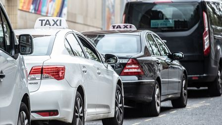 East Suffolk Council has approved a Hackney Carriage fare increase for the first time in eight years