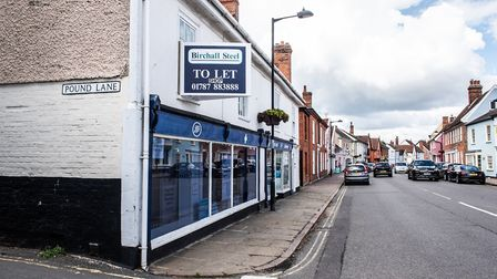 Boots closed one of its branches in Hadleigh High Street earlier this year and now the retail unit is under offer.