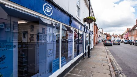 The closure of one of the Boots stores in Hadleigh High Street has left an empty shop, but what could take its place?
