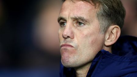 Sunderland manager Phil Parkinson says tonight's clash with Ipswich Town will be a test of both team