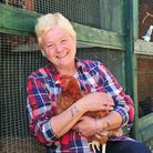 Kim Mallett has opened a Pet Store at Fritton Plant Centre.
