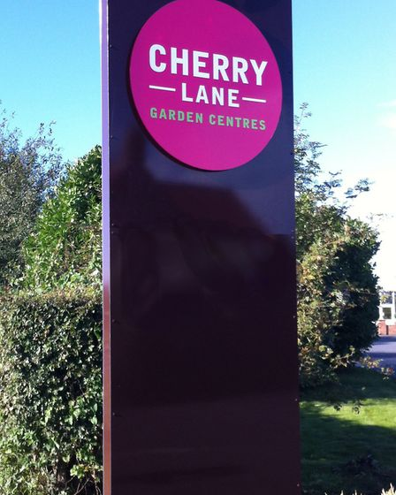 Cherry Lane Garden Centres - part of the QD Group - will remain open during the second lockdown Picture: QD GROUP