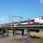 Greater Anglia will continue to operate the current timetable during lockdown. Picture: PAUL GEATER