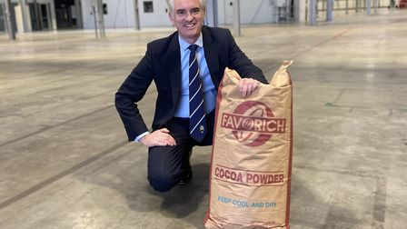 GCB Cocoa have officially taken over the former Philips Avent factory in Glemsford. The Malaysian company has pledged to...