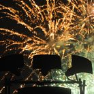 Sadly, organised firework displays can't go ahead this year - but families are being urged to try so